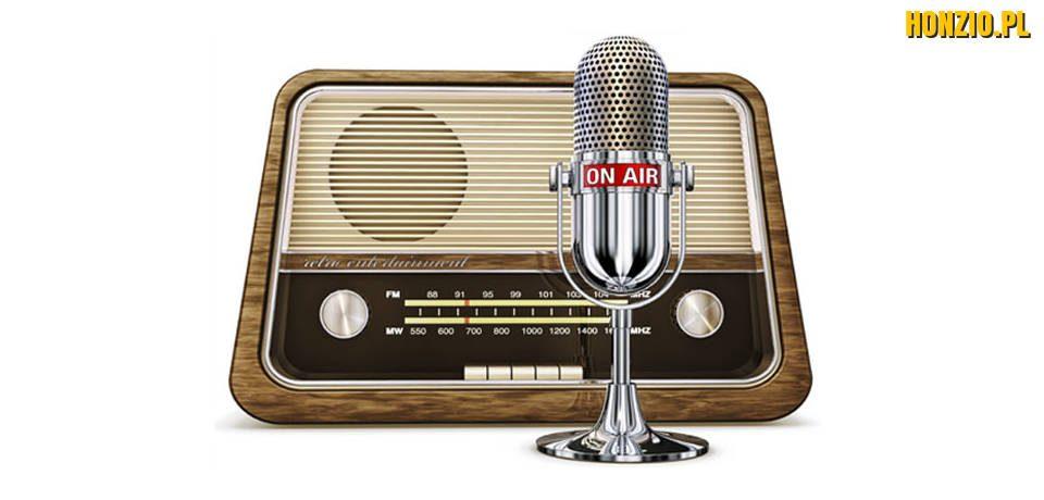Słuchaj stacji radiowych FM w Internecie